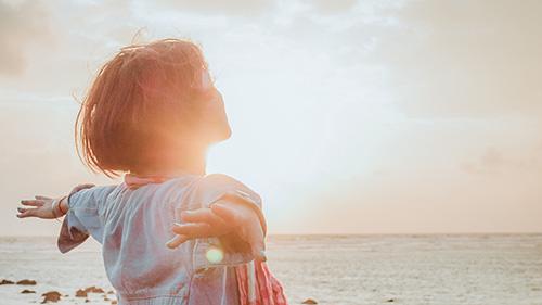 Khi ai đó rời khỏi cuộc đời mình, chắc chắn duyên phận sẽ mang đến người khác tốt hơn