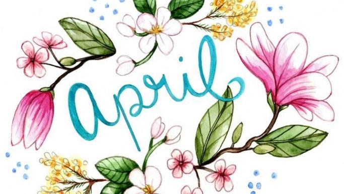 Tháng tư về, em có nhớ những mùa hoa?