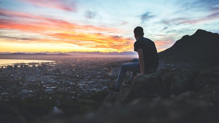Đàn ông tuổi 30 và những câu hỏi: Bạn có thoải mái với cuộc sống của mình?