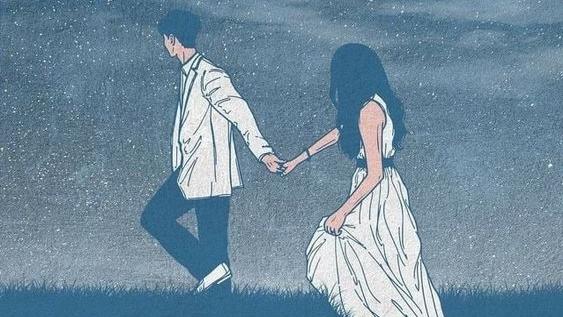 Khi yêu thương đủ lớn để che chở nhau qua mưa nắng cuộc đời