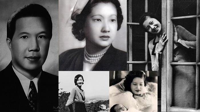 Những bóng hồng trong cuộc đời Vua Bảo Đại: từ Nam Phương Hoàng hậu quốc sắc thiên hương đến Thứ phi phương Bắc