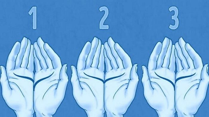 Đường tâm đạo ở bàn tay tiết lộ gì về tình duyên của bạn?