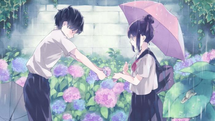 Yêu thương sẽ trở lại khi chúng ta biết trân trọng nhau