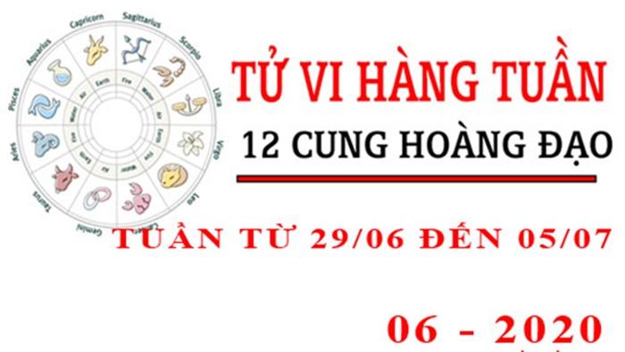 Tử vi tuần mới từ 29/6 đến 5/7/2020 của 12 cung hoàng đạo: Kim Ngưu tranh cãi, Nhân Mã vui tươi