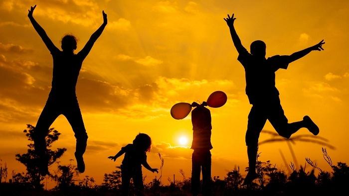 Sau rất nhiều vết thương con muốn có một gia đình hạnh phúc