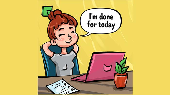 Tâm sự của người làm việc tại nhà trong 3 năm: 'Có đến 7 sai lầm tôi ước mình đã không phạm phải'