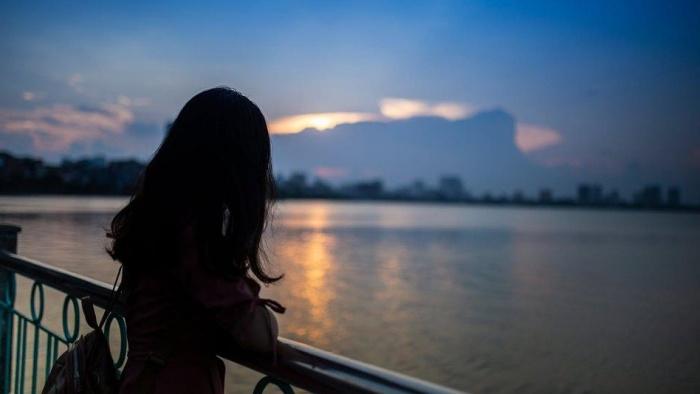 Sài Gòn thật đẹp và tôi thật cô đơn