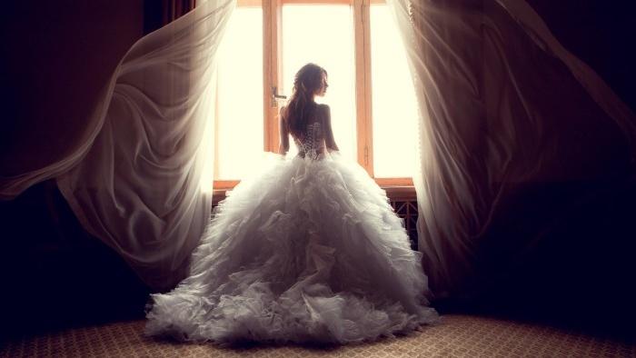 Mỗi cô gái đều có chiếc váy cưới đẹp nhất của riêng mình