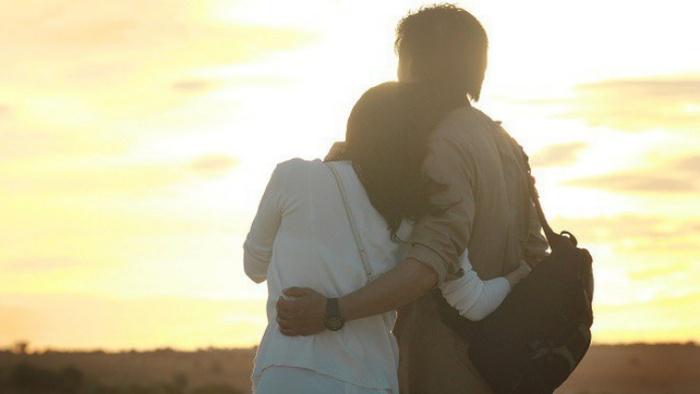 Khi yêu thêm lần nữa hãy chắc chắn lòng mình đã bình yên