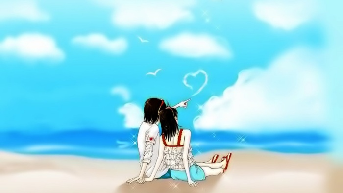 Ngôn tình giữa cuộc đời là sự hòa quyện giữa vị ngọt và nước mắt