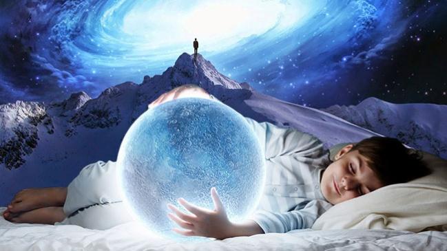 8 giấc mơ dự báo tài lộc thăng hoa