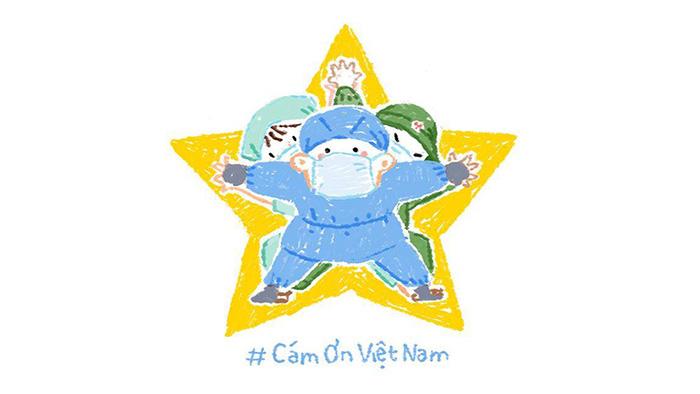 Việt Nam chống dịch khắp nơi một lòng