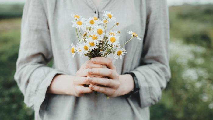 Hãy dũng cảm nói thích một người vì biết đâu người đó cũng thích bạn