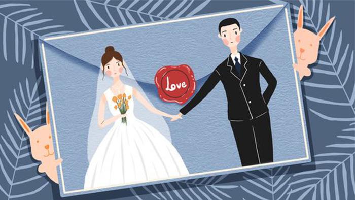 Kết hôn liệu có đáng sợ như bạn nghĩ?