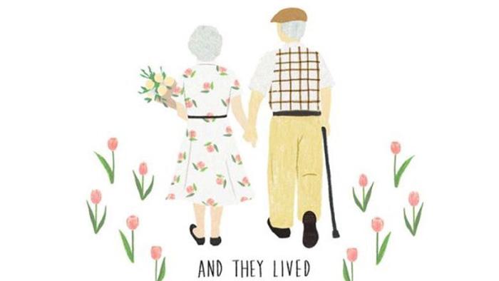 Hạnh phúc hôn nhân là do chúng ta cùng vun đắp