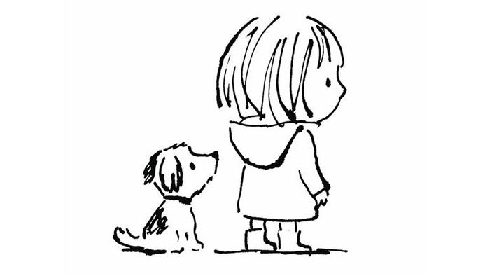 Tôi có một chú chó tên Tô