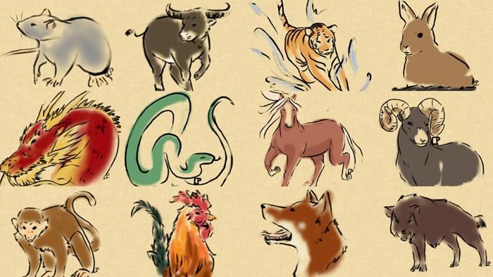 Tử vi tuần mới từ ngày 26/10-1/11/2020 của 12 con giáp: Tý có nhiều biến động, Mùi có nhiều tin vui về tài lộc