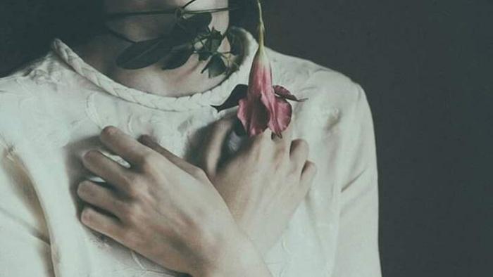 Yêu chính là sợ em tổn thương