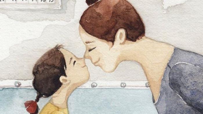 Hãy bắt đầu biết yêu và hiểu mẹ, được không con?