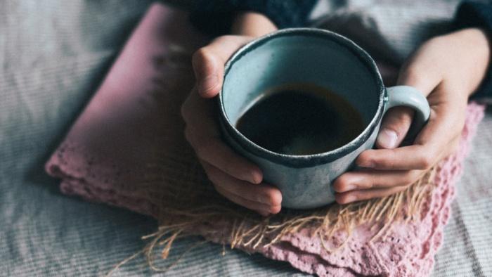 Hãy thưởng thức tách cà phê của cuộc đời mình trọn vẹn nhất