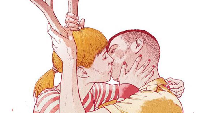 8 điều phụ nữ không bao giờ nên tha thứ cho đàn ông trong tình yêu