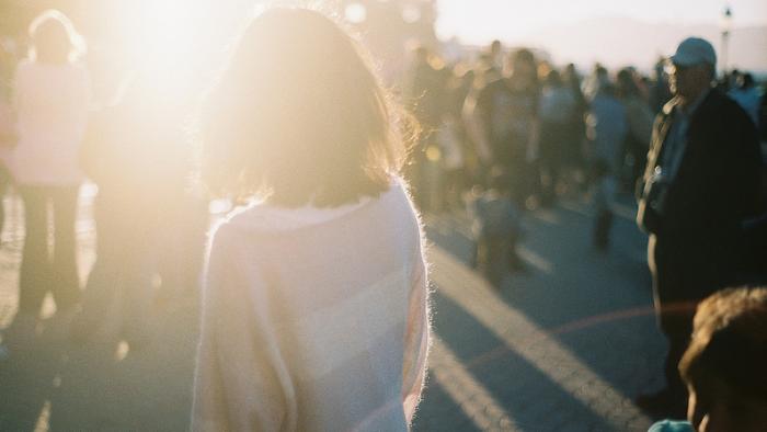 Chị từng lỡ dở cả thanh xuân nhưng không ngừng bước về nơi hạnh phúc
