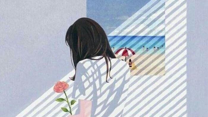 Khi cô đơn quá bạn thường làm gì?