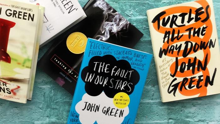 25 câu nói hay và lãng mạn nhất từ các tác phẩm của John Green