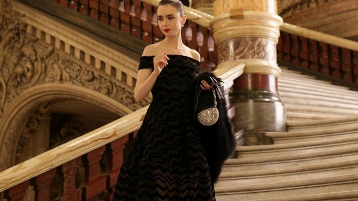 5 bài học kinh doanh từ phim 'Emily in Paris'