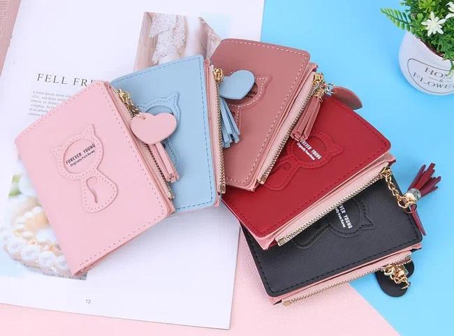 Chọn ví theo màu sắc hợp mệnh để túi tiền lúc nào cũng 'dày cộp'