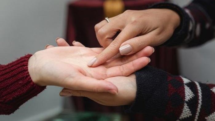 'Điểm lộc' trên tay phụ nữ, càng về già càng an nhàn hưởng phúc