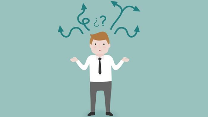 Lý do vì sao nhiều người lầm lối khi lựa chọn con đường sự nghiệp? Đâu là cách quay đầu?