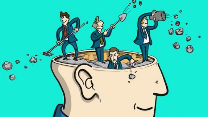6 kiểu 'tư duy triệu phú': Suy nghĩ của bạn giống người giàu bao nhiêu phần trăm?
