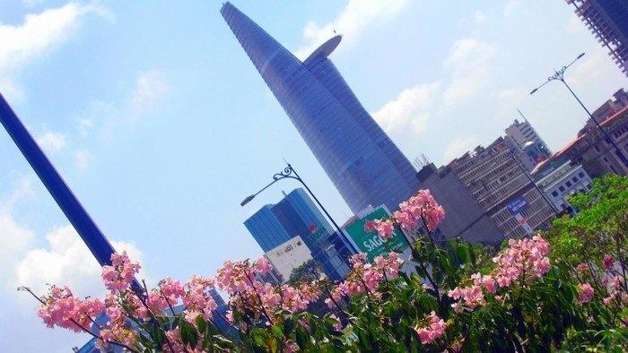Có một Sài Gòn thật đẹp và đầy hy vọng