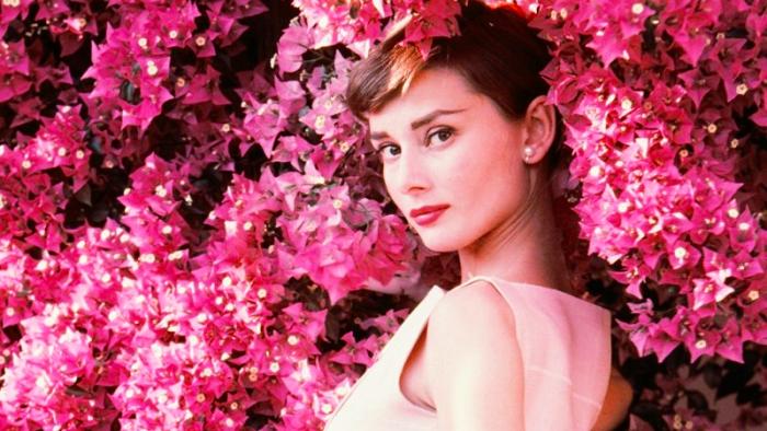 Những bài học cuộc sống từ Audrey Hepburn