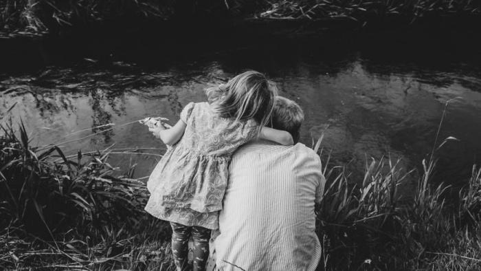 Trưởng thành là đồng nghĩa với chia ly phải không bố?