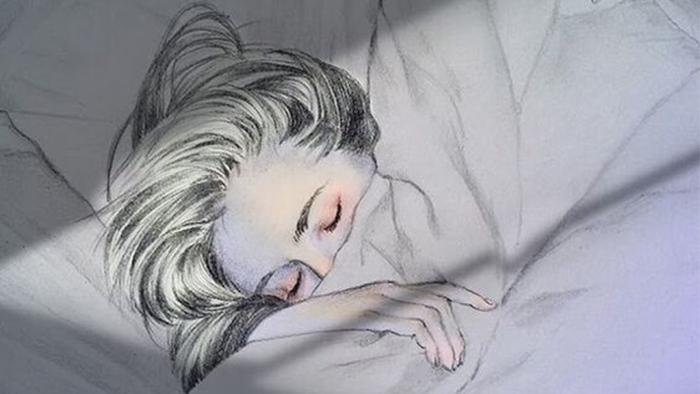 Cô đơn thì mệt nhưng bớt đau