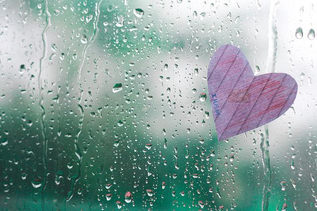 Những ngày mưa hoài niệm