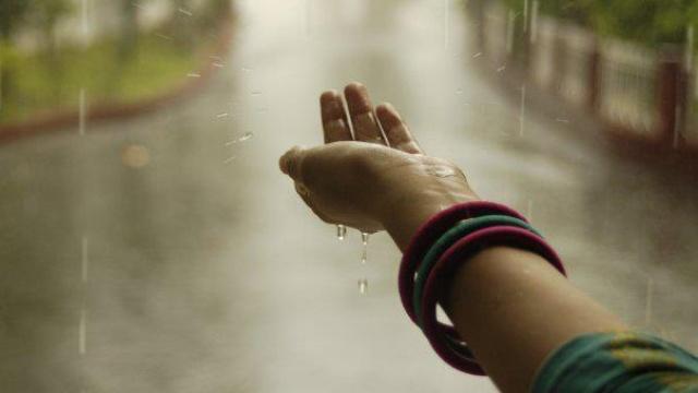 Cơn mưa mùa hạ và người bạn không gặp lại
