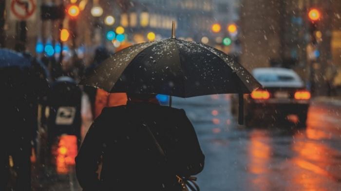 Những ngày mưa em nhớ anh