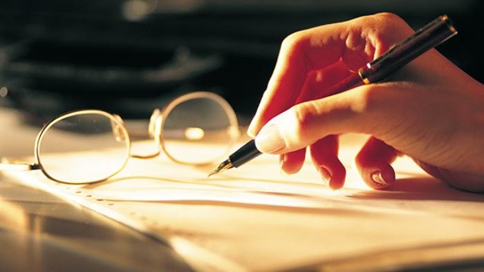 Top những chòm sao sinh ra là để viết, có khả năng tạo ra những trang văn tuyệt vời