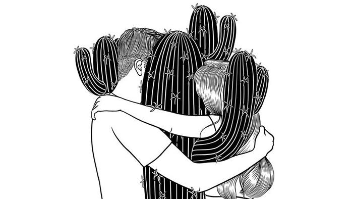 7 dấu hiệu chứng tỏ bạn là người ích kỷ trong tình yêu