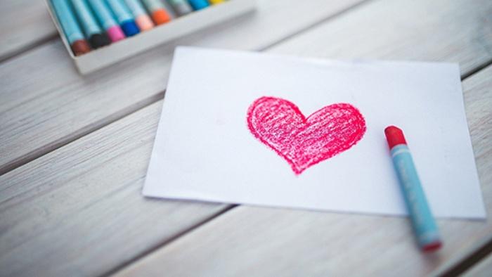 Đặt những gì yêu mến vào trong trái tim tôi
