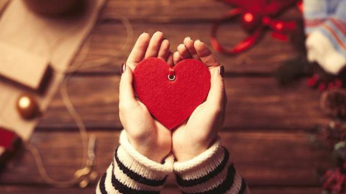 Hãy sống và yêu thương cuộc sống