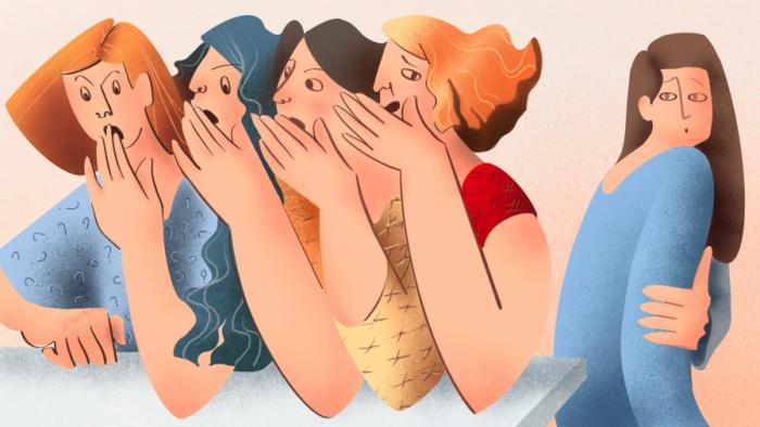 5 chân lý giúp phụ nữ đối phó với những con người thích nói xấu sau lưng người khác