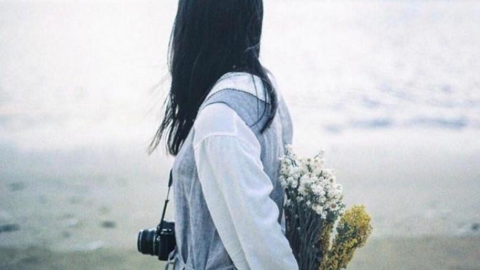 Em sẽ trở về nơi em thấy bình yên