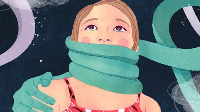 Nhắm mắt đoán mệnh: Người có phúc khí biết quản chặt cái miệng