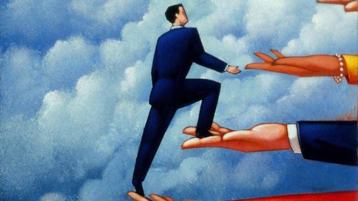 Người thẳng thắn phê bình chính là quý nhân của bạn nhưng thái độ của bạn mới là quyết định tất cả
